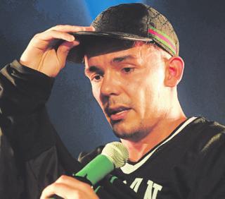 Rapper Capital Bra dominiert die Kölner Charts. Foto: dpa