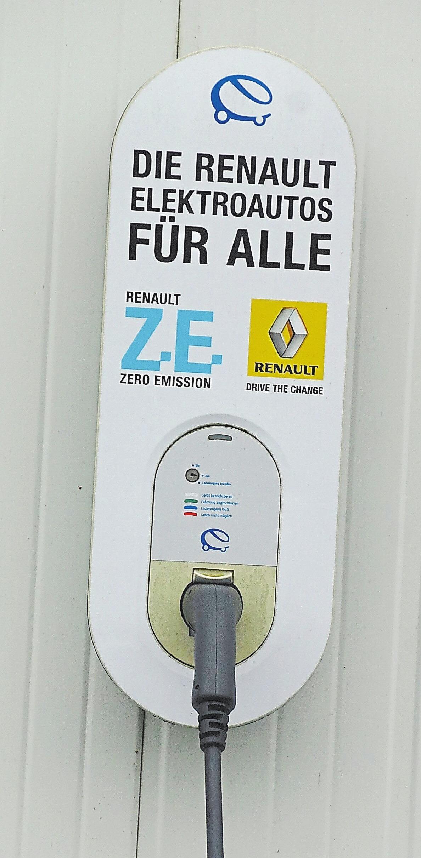 Elektrisierendes Fahrvergnügen Image 1