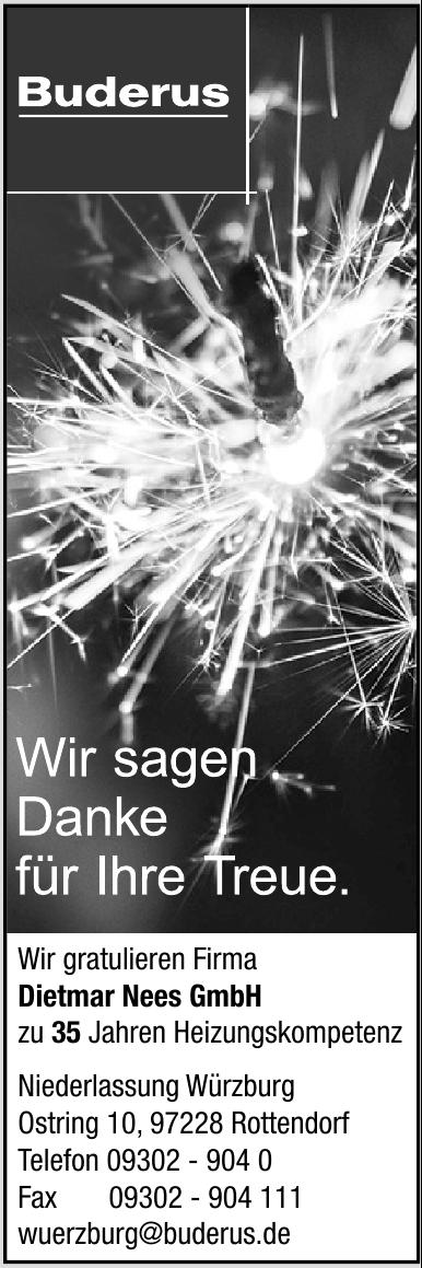 Niederlassung Würzburg