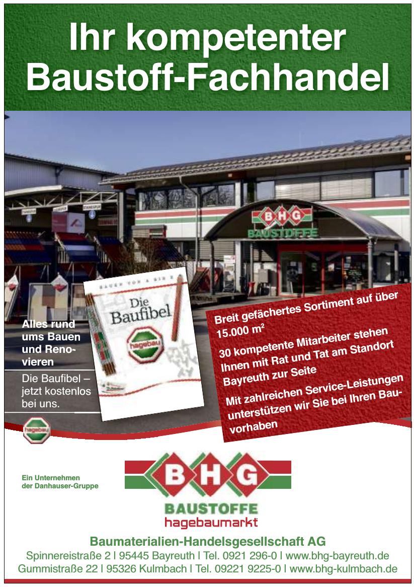 BHG Bayreuth