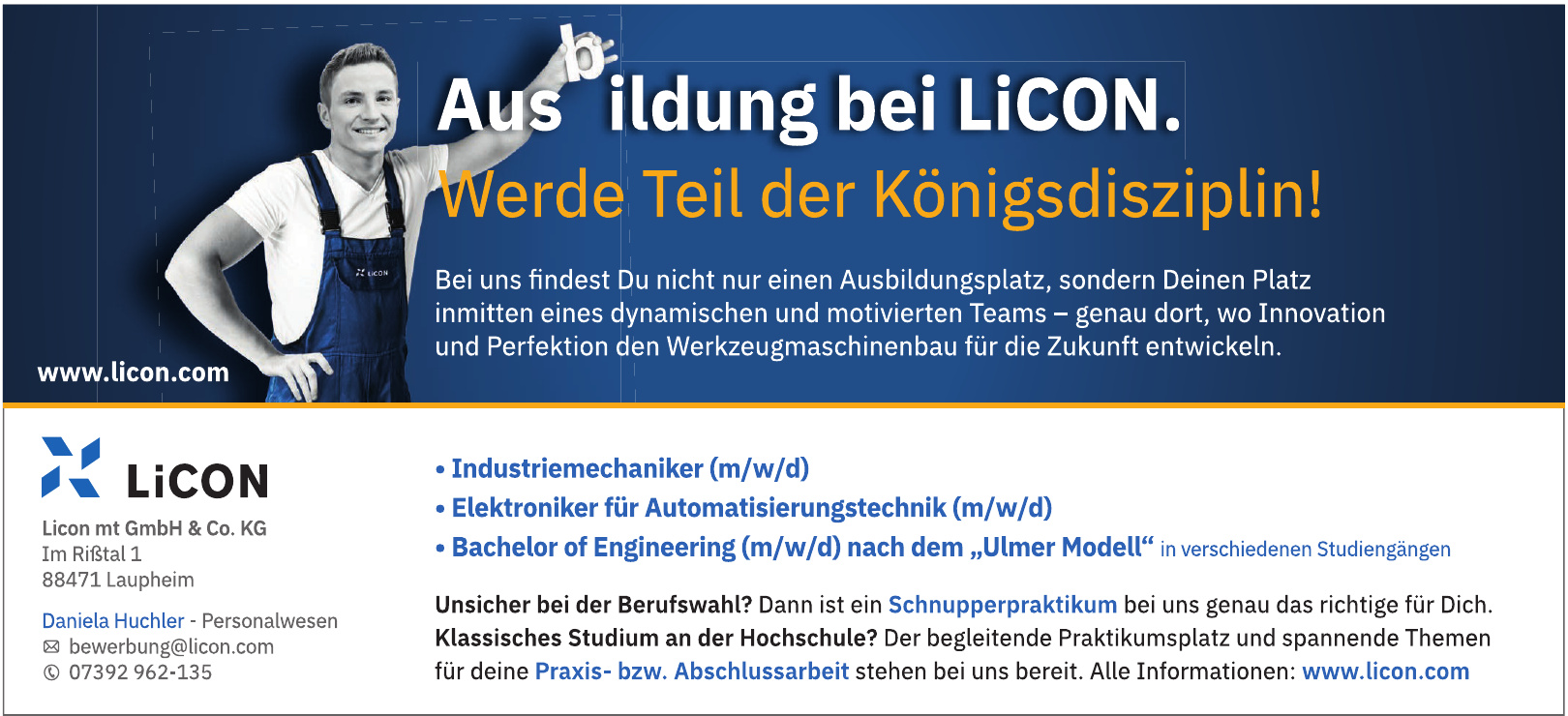 Licon mt GmbH & Co. KG