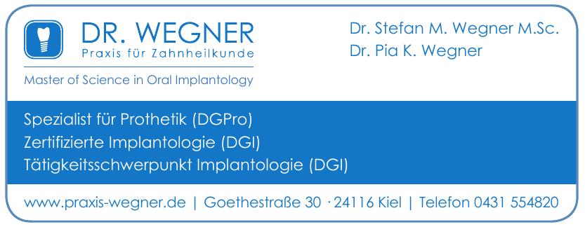 Dr. Wegner