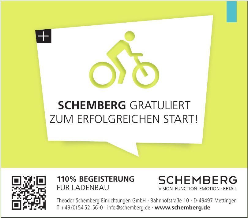 Theodor Schemberg Einrichtungen GmbH