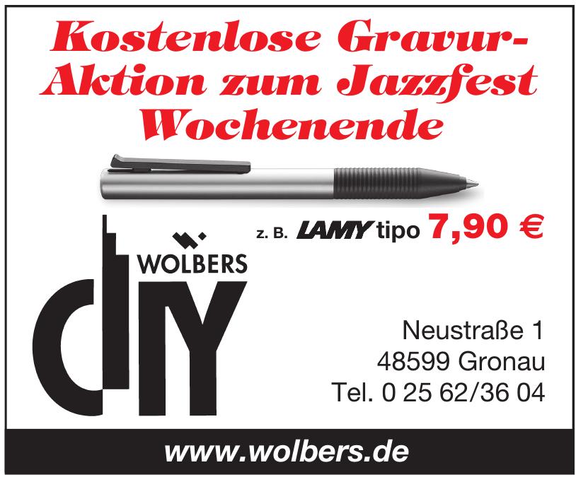 Wolbers City