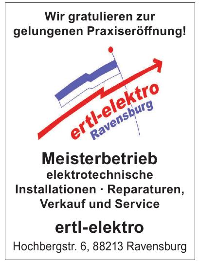Ertl-Elektro