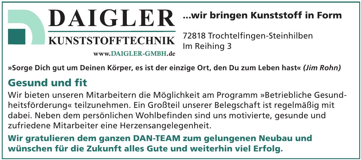 Daigler Kunststofftechnik