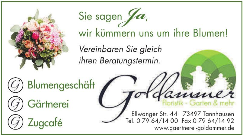 Goldammer