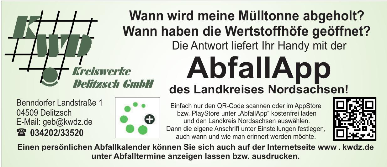 Kreiswerke Delitzsch GmbH