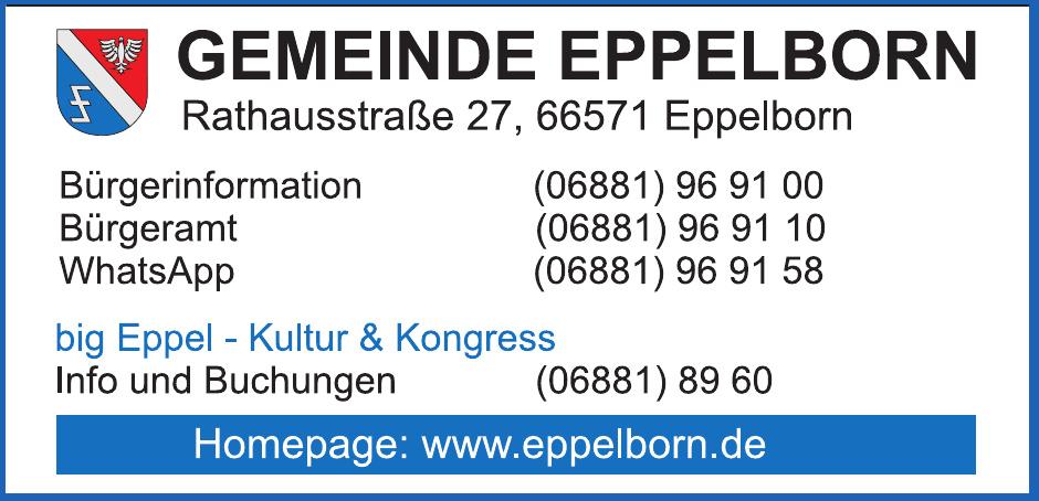 Gemeinde Eppelborn