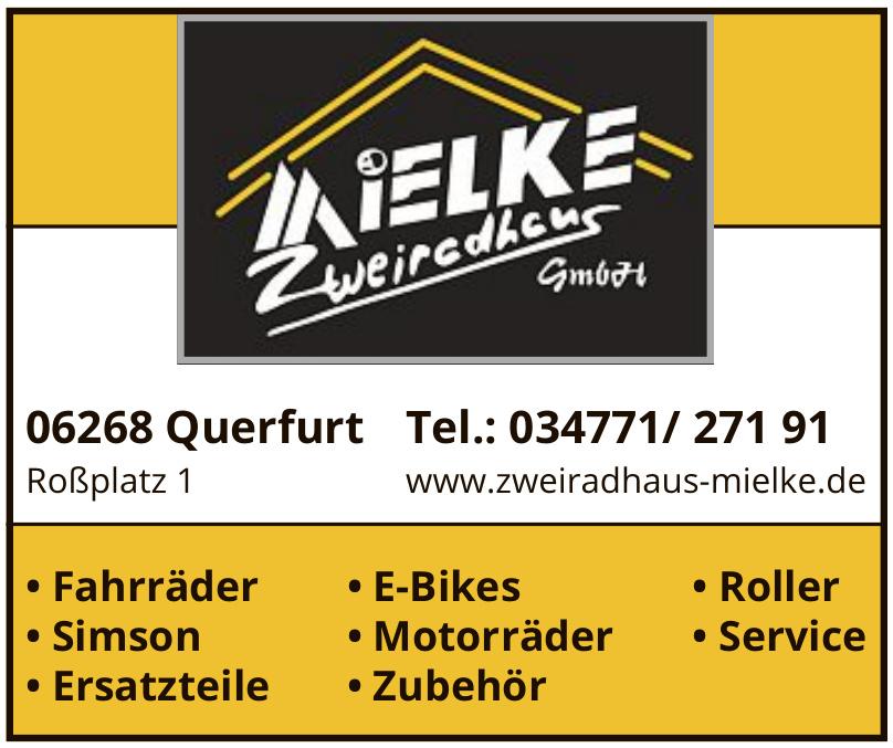 Mielke Zweiradhaus GmbH