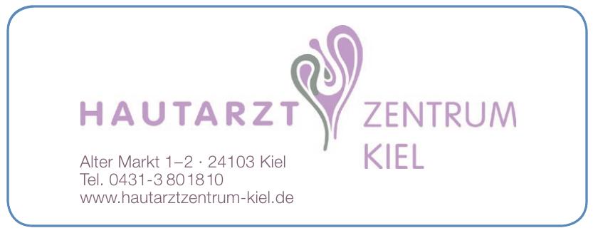 Hautarzt Zentrum Kiel