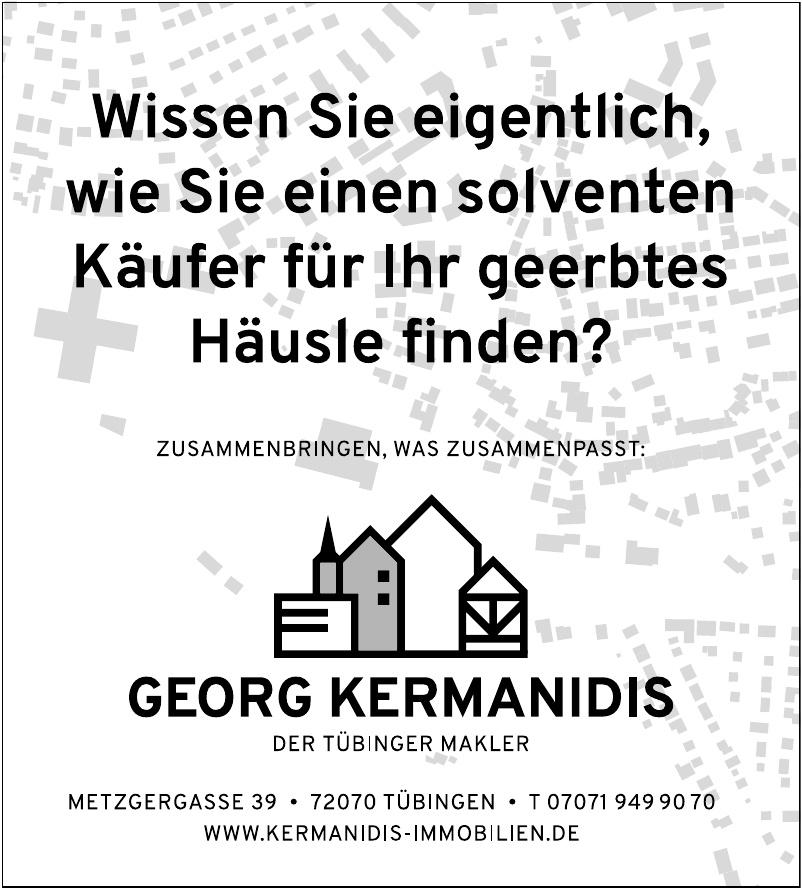 Georg Kermanidis