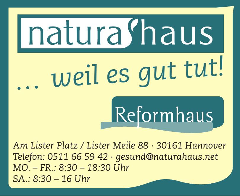 Natura Haus