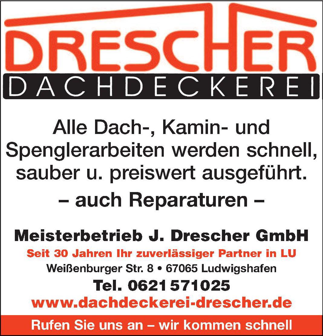 Meisterbetrieb J. Drescher GmbH
