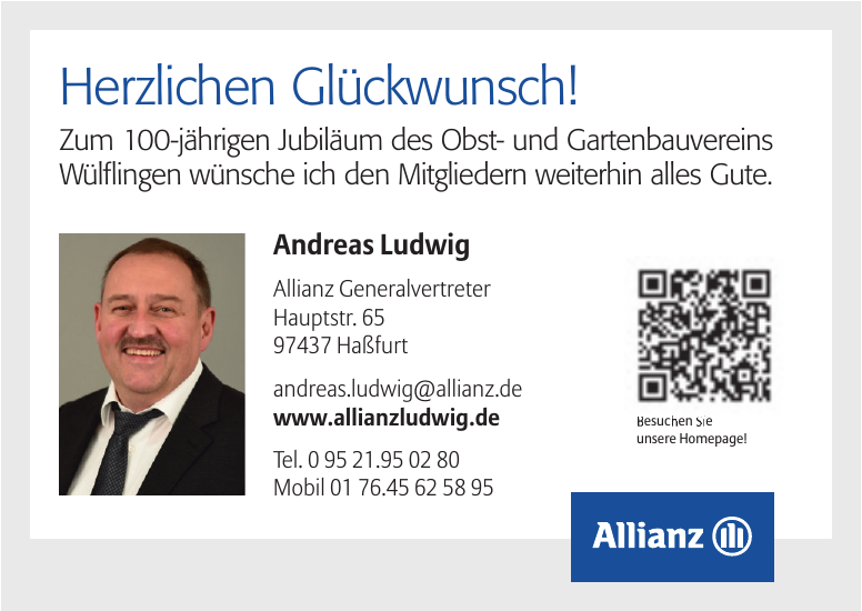 Allianz - Andreas Ludwig