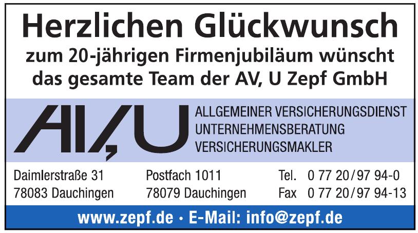 Zepf GmbH