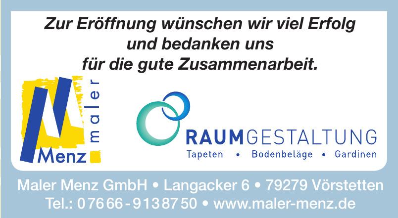 Maler Menz GmbH