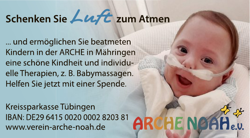 Förderverein ARCHE Noah e.V.