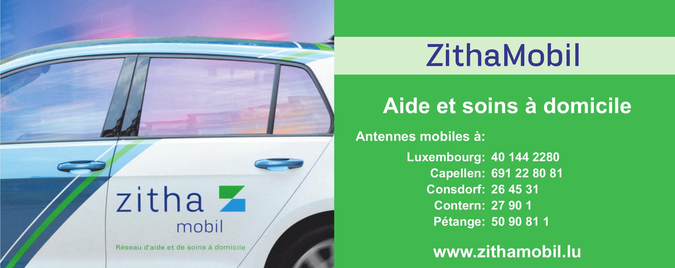 ZithaMobil ëmmer fir Iech do – och a schwéieren Zäiten! Image 1