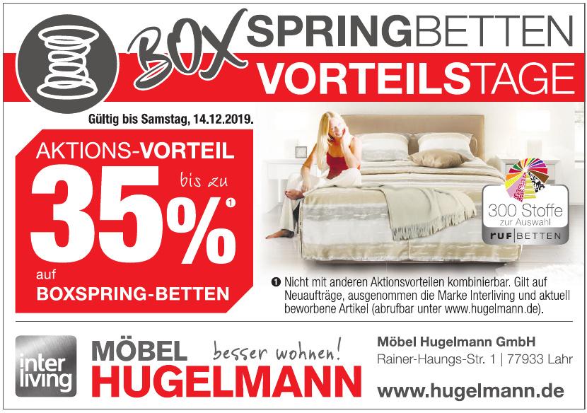Möbel Hugelmann GmbH