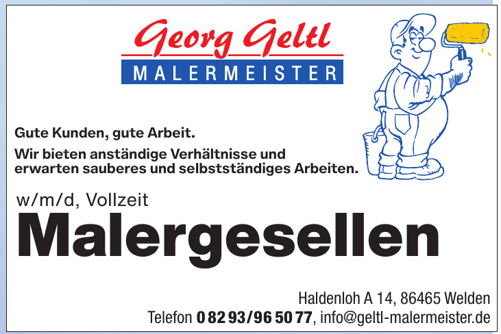 Georg Geltl