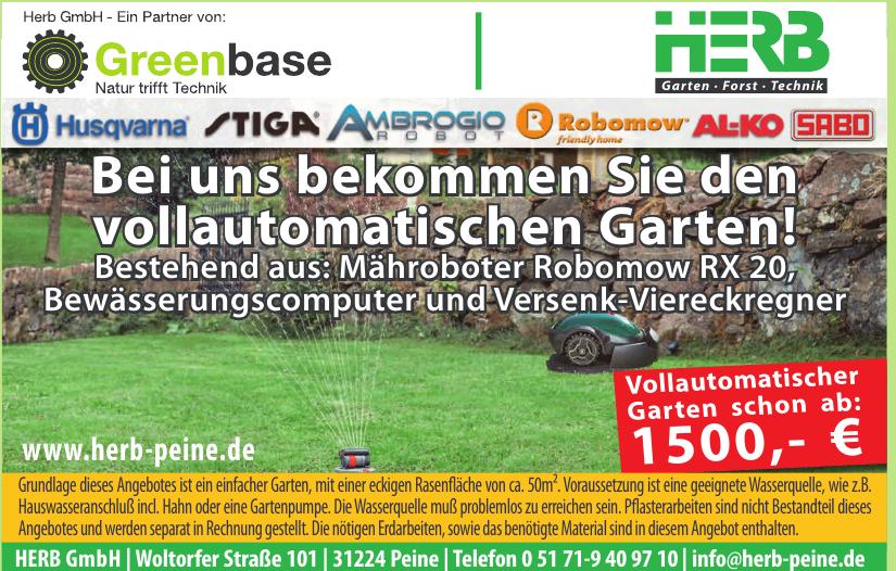 HERB GmbH