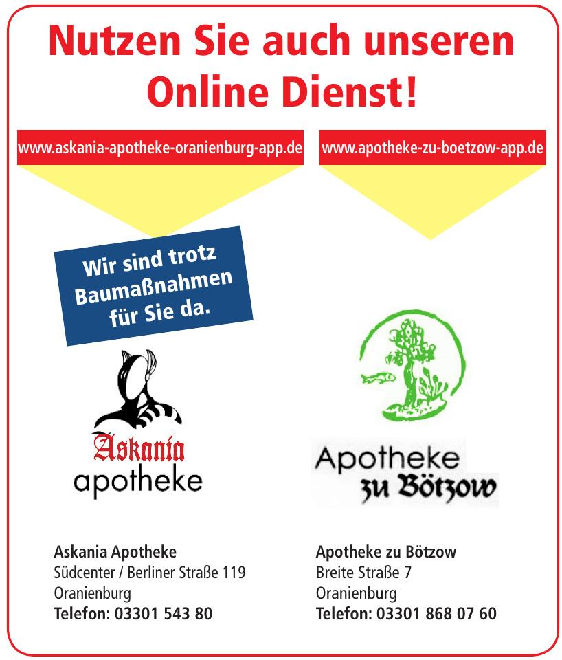 Askania Apotheke
