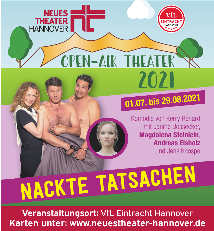 Neues Theater Hannover