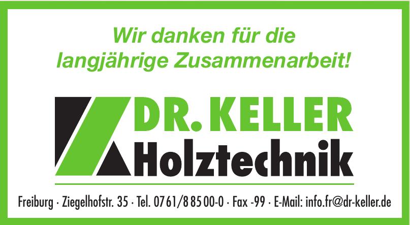 Dr. Keller Holztechnik