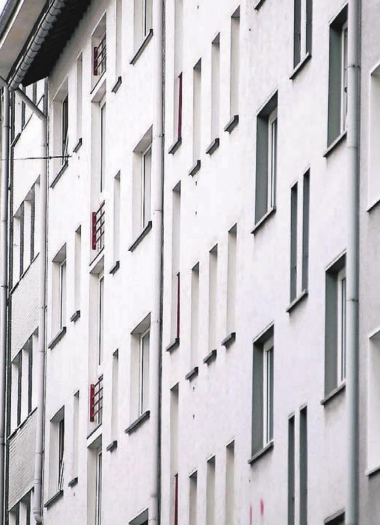 Die Wuppertaler Quartierentwicklungsgesellschaft WQG berät Eigentümer in Sachen Modernisierung und wirkt damit auch dem Entstehen von Problemvierteln entgegen. Nun soll die WQG aufgelöst werden.