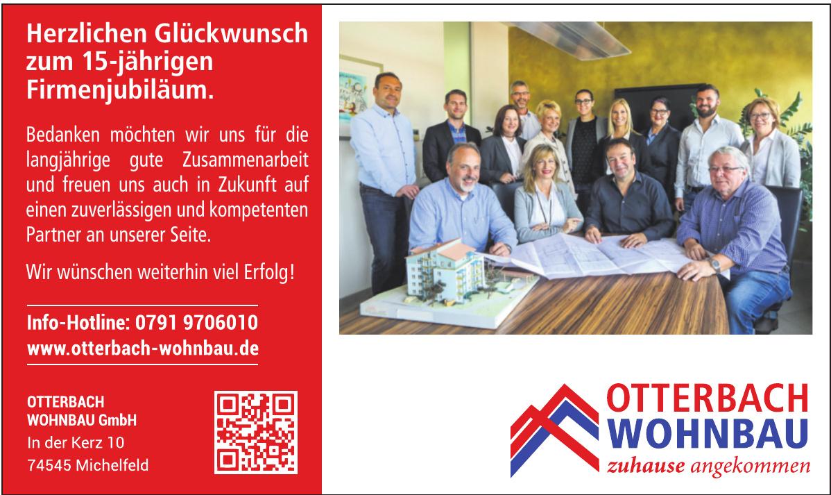 Otterbach Wohnbau GmbH