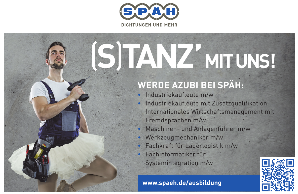 Karl SPÄH GmbH & Co. KG