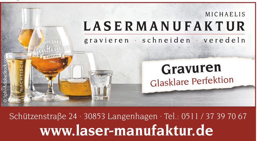 Michaelis Lasermanufaktur