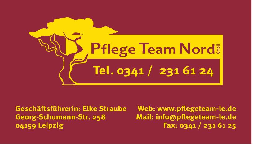 Pflege Team Nord GmbH