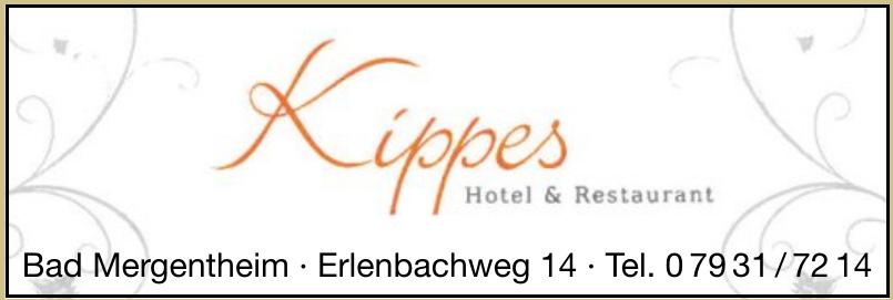 Kippes Hotel & Restaurant