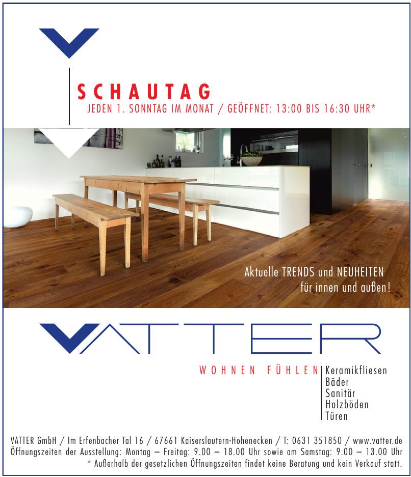 Vatter GmbH