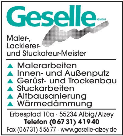 Geselle GmbH