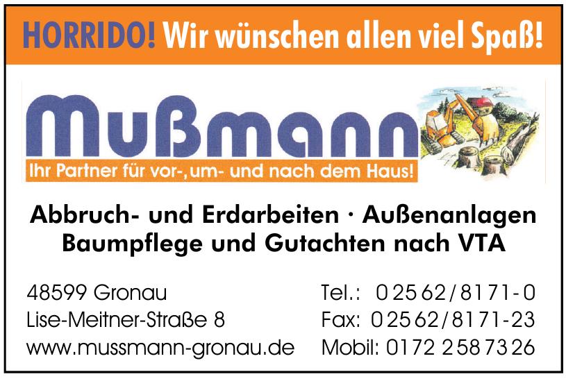 Mussmann