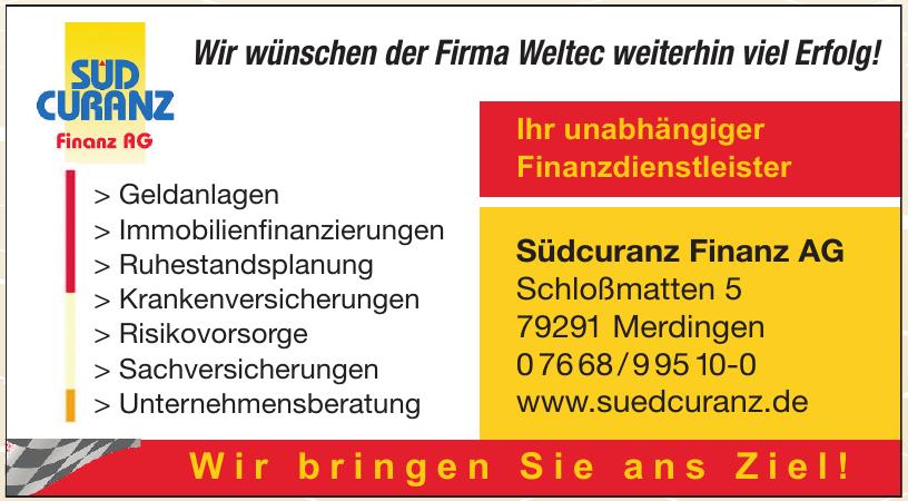 Südcuranz Finanz AG