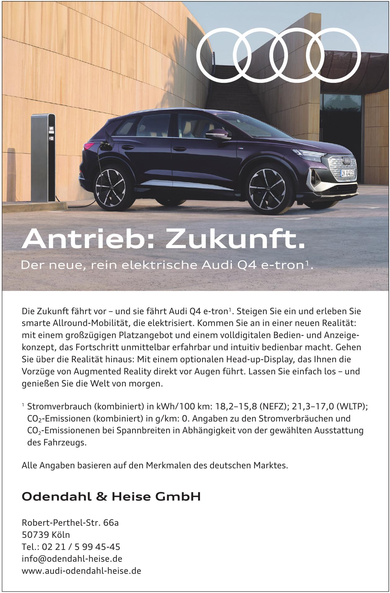Odendahl & Heise GmbH