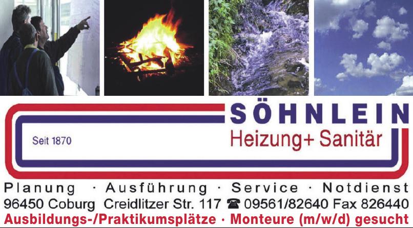 Söhnlein Heizung + Sanitär