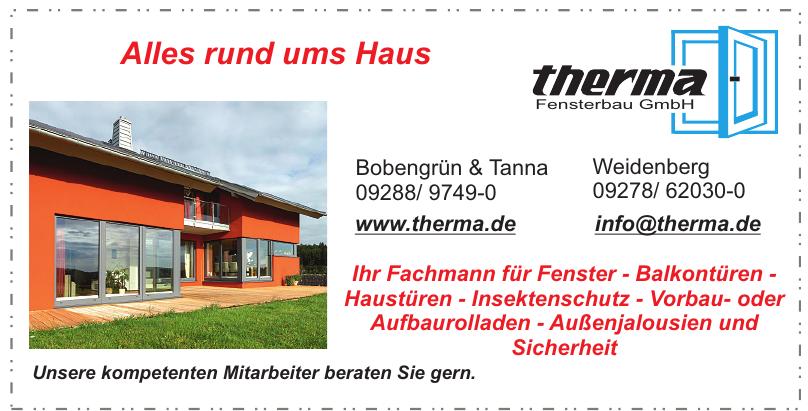 Therma Fensterbau GmbH