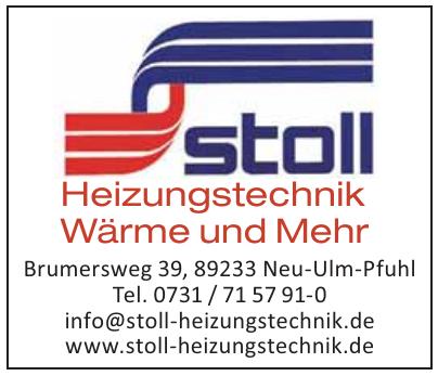 Stoll Heizungstechnik