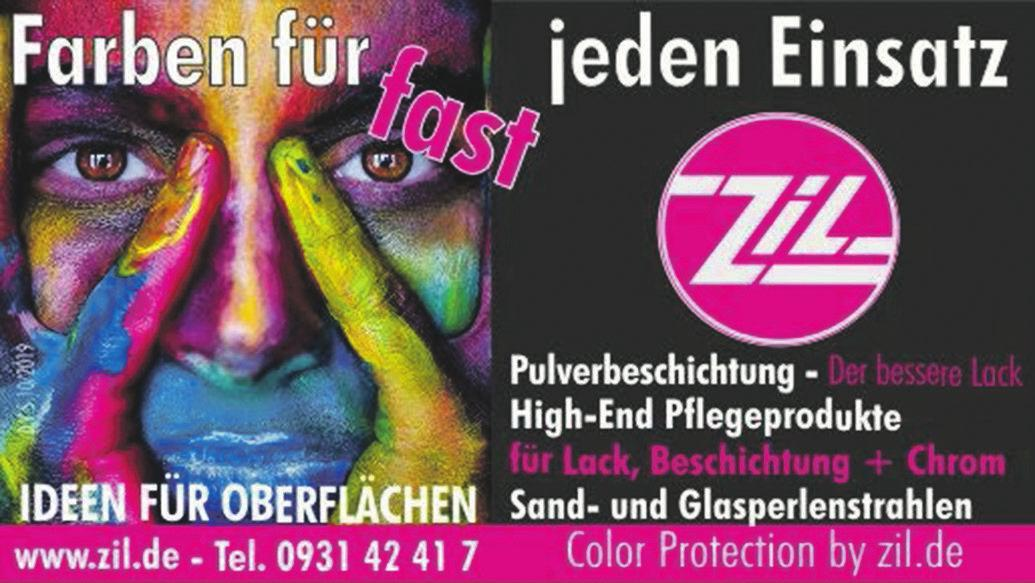ZiL - Zellerauer Industrielackierung GmbH