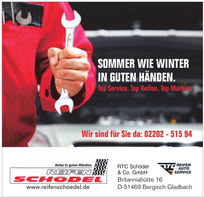 Reifen Schödel RTC Schödel & Co. GmbH