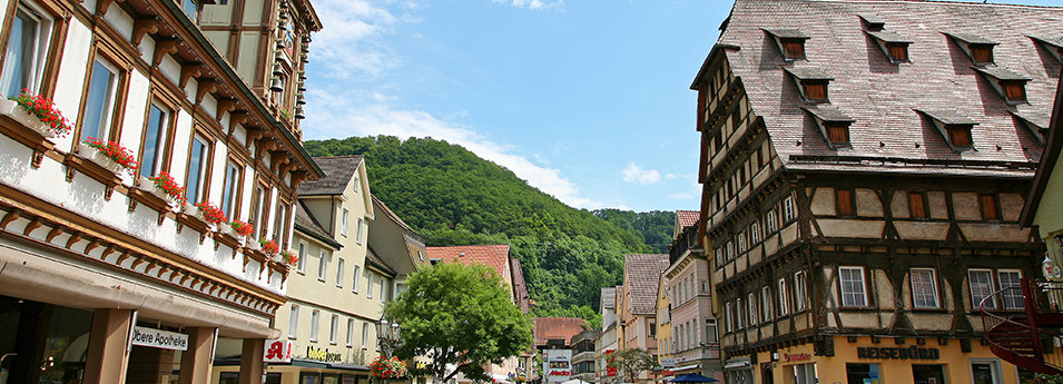 GA WA Geislingen