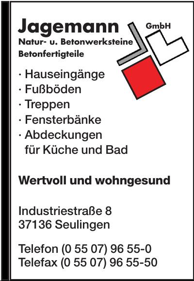 Jagemann GmbH