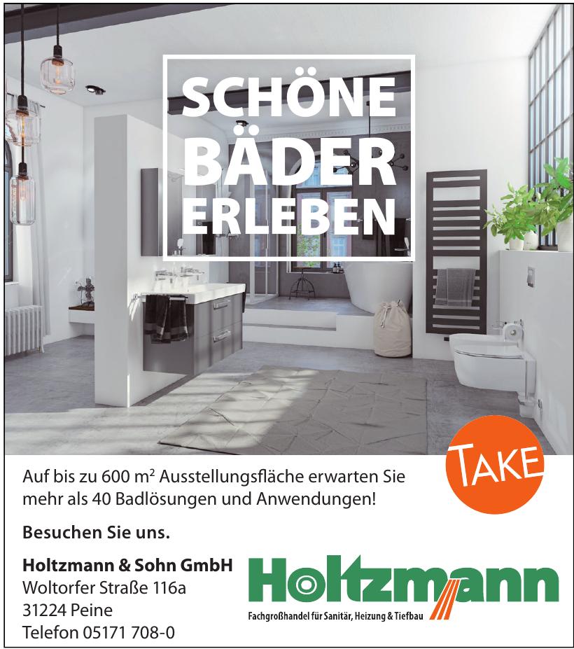 Holtzmann & Sohn GmbH