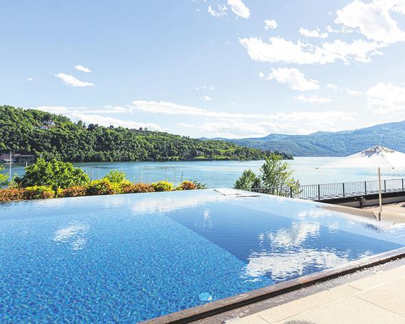 Perfekt geplante Resorts Image 7