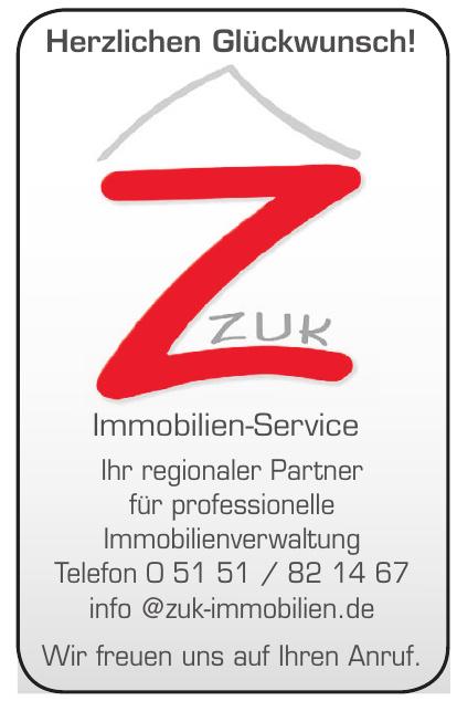 ZUK Immobilien-Service